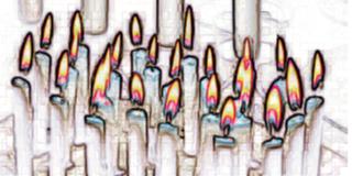 Candlesticks & Ozillatoren